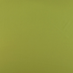 Plain cotton light lime