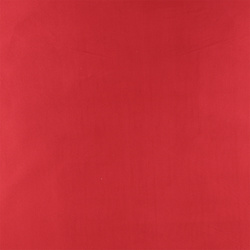 Shiny stretch jersey red