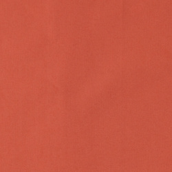 Plain cotton tomato red
