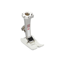 Presser foot teflon BERNINA