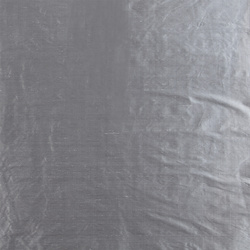 Thai silk light grey