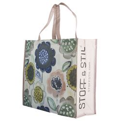 STOF & STIL Shopper Flowers