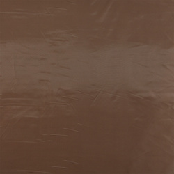 Lining brown polyester