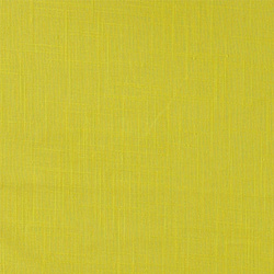 Coarse linen/viscose light lemon