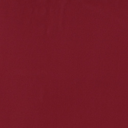 Chiffon dark red