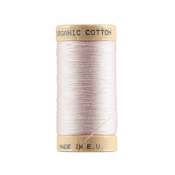 Sewingthread orgarnic cotton powder 100m