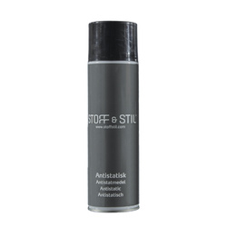 Antistatisk spray 500ml.